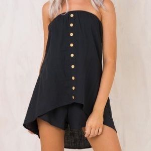 Princess Polly Boutique romper play suit!